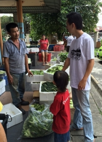 Vegetable Donation 3a